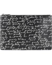 Givenchy | Printed Pouch | Lyst