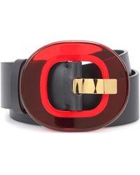 Marni - Leather Belt - Lyst