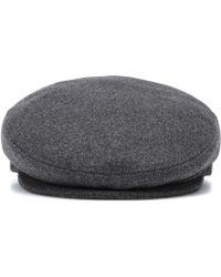 Isabel Marant - Sombrero en mezcla de lana Gabor - Lyst