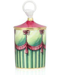 Gucci - Inventum Broche Scented Candle - Lyst f1758b37079
