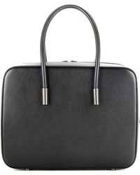 Tom Ford - Ava Leather Tote - Lyst
