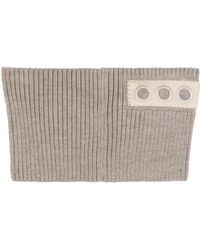 Marc Jacobs - Knitted Bandeau - Lyst