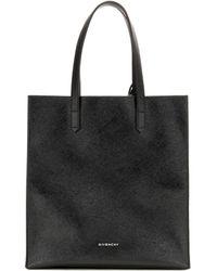 Givenchy - Stargate Medium Leather Shopper - Lyst