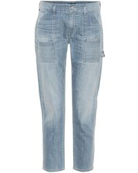 Citizens of Humanity - Jeans cropped - Lyst