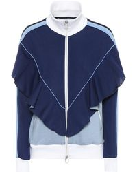 Golden Goose Deluxe Brand - Sylvia Cotton-blend Jacket - Lyst