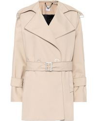 Opening Ceremony - Cotton-blend Jacket - Lyst