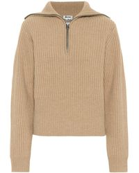 Acne Studios - Pullover aus Wolle - Lyst