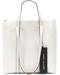 Marc Jacobs - The Tag 27 Leather Tote - Lyst