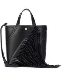 Proenza Schouler - Hex Mini Leather Tote - Lyst
