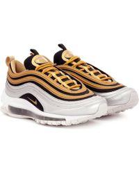 Max In Nike 97 Lyst Air Qs Women's Metallic 3ARjLq54