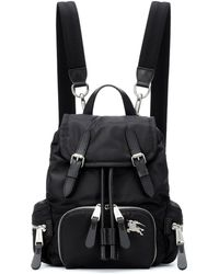 Burberry - The Small Rucksack Backpack - Lyst