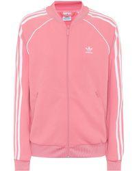 adidas Originals - Adicolor Sst Track Jacket - Lyst