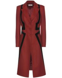 Altuzarra - Nisa Wool-blend Coat - Lyst