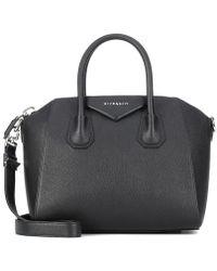 Givenchy - Borsa Antigona Small in pelle - Lyst