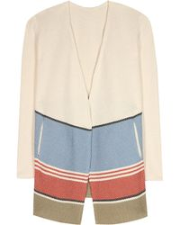 Closed - Noah cotton-blend cardigan - Lyst