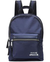 Marc Jacobs - Trek Pack Medium Backpack - Lyst