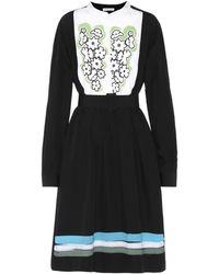 Tomas Maier - Cotton Dress - Lyst