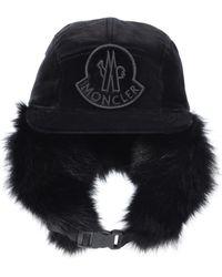 121a9230f5104 Lyst - Sombreros y gorros Moncler de mujer desde 85 €