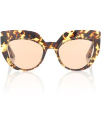 Dita Eyewear - Conique Sunglasses - Lyst
