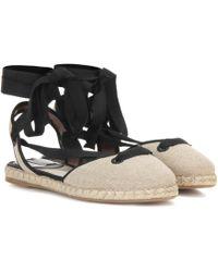 Tabitha Simmons - Kaya Ballerina Shoes - Lyst