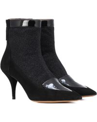 Tabitha Simmons - Alana Ankle Boots - Lyst