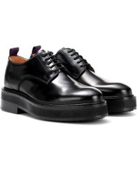 Eytys - Derby Schuhe Kingston aus Leder - Lyst