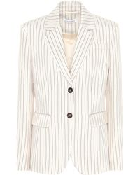 Altuzarra | Fenice Striped Jacket | Lyst
