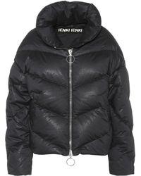 Ienki Ienki - Life Cotton Puffer Jacket - Lyst