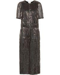 Temperley London - Mosaico Embellished Jumpsuit - Lyst