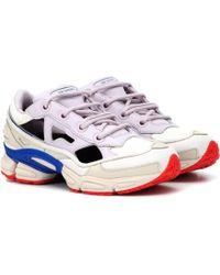 save off beddb 17cb1 adidas By Raf Simons - Zapatillas RS Replicant Ozweego - Lyst