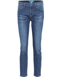 M.i.h Jeans - Tomboy Mid-rise Boyfriend Jeans - Lyst