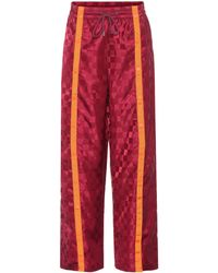 PUMA - Front Tearaway Trackpants - Lyst