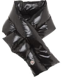 Moncler - Down-padded Scarf - Lyst