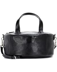 Balenciaga - Air Hobo S Leather Bag - Lyst
