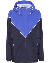 Tory Sport - Running Jacket - Lyst