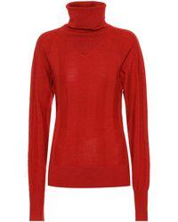 JOSEPH - Merino Wool Sweater - Lyst