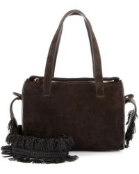 The Row - Women's Drum Bag 10 - Lyst