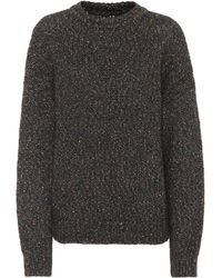 Isabel Marant | Arthur Metallic Sweater | Lyst