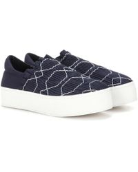 Opening Ceremony - Slip-ons Cici - Lyst