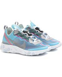 Nike - React Element 87 Sneakers - Lyst