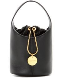 Tom Ford - Miranda Micro Leather Bucket Bag - Lyst