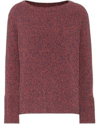 M.i.h Jeans - Cotton-blend Sweater - Lyst