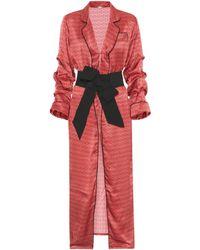 Johanna Ortiz - Infante Silk Kimono - Lyst