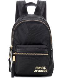 Marc Jacobs - Trek Mini Backpack - Lyst