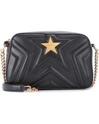 Stella McCartney - Stella Star Small Shoulder Bag - Lyst