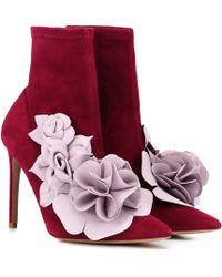 Sophia Webster - Exklusiv bei Mytheresa – Ankle Boots Jumbo Lilico - Lyst