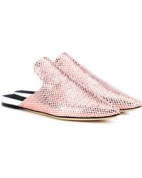 Sanayi 313 - Bozza Slippers - Lyst