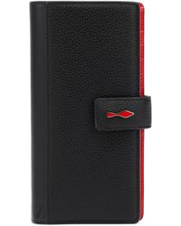 Christian Louboutin - Paloma Leather Wallet - Lyst