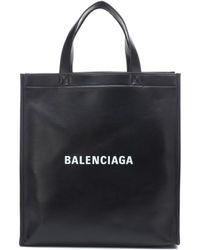 Balenciaga - Shopping Tote Bag - Lyst