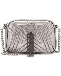 Stella McCartney - Stella Star Shoulder Bag - Lyst